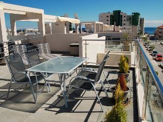 Playa Elisa Apartment with Solarium - Pilar de la Horadada vacation rentals
