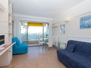Studio Cannes Croisette - Cannes vacation rentals