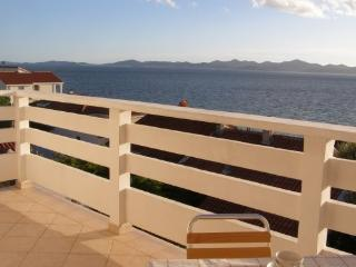 Apartment Iva 4 by the sea - Kozino vacation rentals