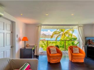 Nice 2 bedroom Villa in Saint Jean - Saint Jean vacation rentals