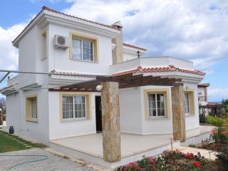 Lux villa in Kyrenia/Edremit incredible view - Edremit (Trimithi) vacation rentals