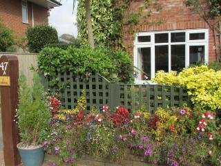 Nice Bed and Breakfast with Internet Access and Parking - Lymington vacation rentals