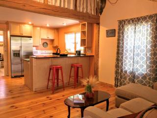 Cozy 2 BR Cottage on 3 Wooded Acres - Carthage vacation rentals