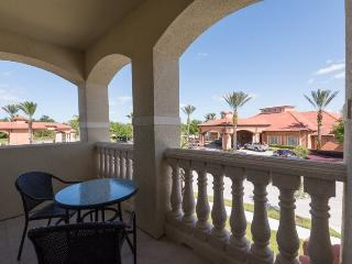 Enjoy your own outdoor veranda in this 6-bedroom with 4 bathrooms Aviana Resort vacation home with private pool and spa. - Davenport vacation rentals