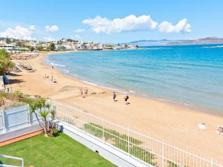 La Playa Seafront Villa, Agioi Apostoloi Chania - Agii Apostoli vacation rentals
