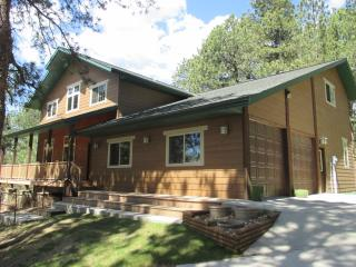 Eight Brothers Inn - Custer vacation rentals