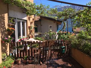 Nice Apartment with Wireless Internet and Garage - Limone sul Garda vacation rentals