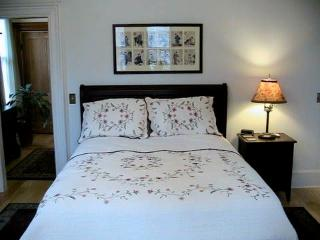 Perfect Guest house with Internet Access and A/C - Burlington vacation rentals