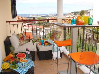 NoraBay, unbelievable bay/sea view,by the Old Town - Funchal vacation rentals