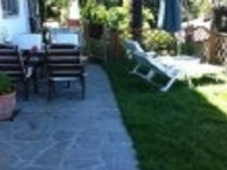 Villa Camelia with garden and a beautiful view - Lugano vacation rentals