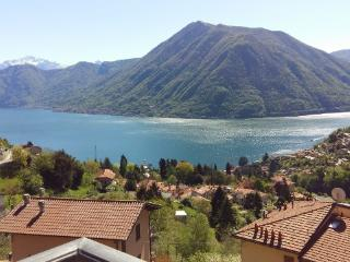 Spacious Apartment - Amazing View on the Lake Como - Muronico vacation rentals