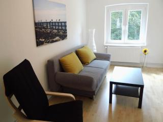Romantic 1 bedroom Condo in Schwerin - Schwerin vacation rentals