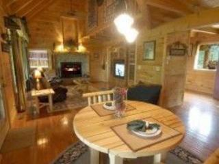 Above the Rest - Pigeon Forge vacation rentals