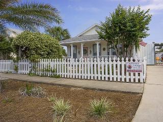 Castaway Cottage - Destin vacation rentals