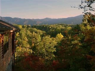 Cuddlers View - Gatlinburg vacation rentals