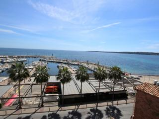 2 bedroom Apartment with Television in Cannes - Cannes vacation rentals