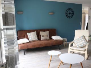 Casa de Veules : Maison 6/8 pers bord de mer - Veules-les-Roses vacation rentals
