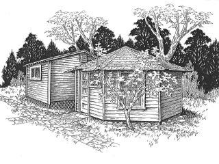 Cozy Cottage along Delaware River - Callicoon vacation rentals