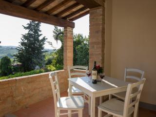 Monte 2° Appartamento  Alloro - Gambassi Terme vacation rentals