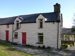 Cozy 3 bedroom House in Arthog - Arthog vacation rentals