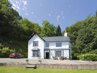Bright 5 bedroom House in Dulverton - Dulverton vacation rentals