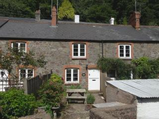Beautiful House with Internet Access and DVD Player - Porlock vacation rentals