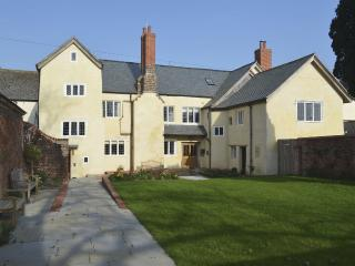 5 bedroom House with Internet Access in Cullompton - Cullompton vacation rentals