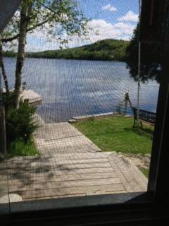 Quaint cottage for rent on Paint Lake - Lake of Bays vacation rentals