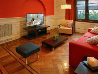 Huge 3 Bedroom / 3 Bath Best Location in Recoleta! - Buenos Aires vacation rentals
