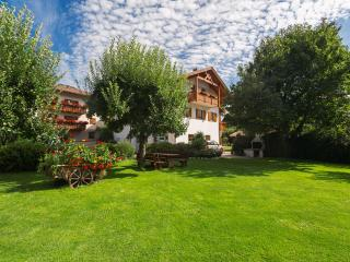 1 bedroom Apartment with Internet Access in Bressanone - Bressanone vacation rentals