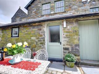 Nice Cottage with Internet Access and Washing Machine - Penmorfa vacation rentals