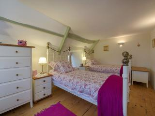 The Cottage, Loddiswell, Devon - Loddiswell vacation rentals