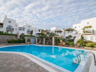 Cozy 2 bedroom Apartment in Ornos - Ornos vacation rentals