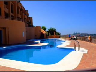 Bright Cancelada Apartment rental with Washing Machine - Cancelada vacation rentals