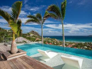 Villa Grace St Barts Rental Villa Grace - Pointe Milou vacation rentals