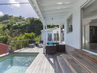 Villa Kerilis St Barts Rental Villa Kerilis - Vitet vacation rentals