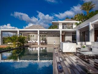 Villa Legends B St Barts Rental Villa Legends B - Gouverneur vacation rentals