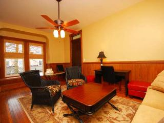 Walk to Downtown!  All Amenities You Need! - Asheville vacation rentals