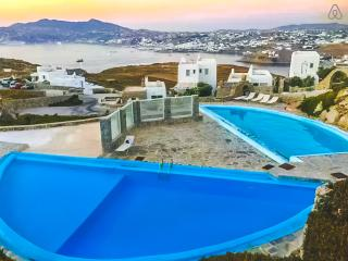 Corfos Seaview House II - Ornos vacation rentals