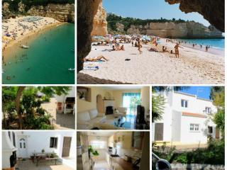 Maison à 700m de la plage, Armação - Armação de Pêra vacation rentals
