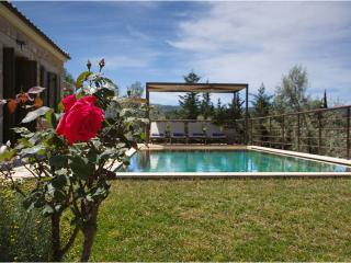 2 bedroom Villa with Internet Access in Spanochori - Spanochori vacation rentals