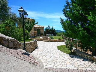 Bright 2 bedroom Villa in Spanochori with Television - Spanochori vacation rentals