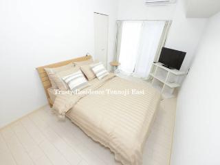 Tennoji East 205 - Osaka vacation rentals