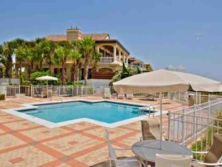 Blue Lupine #212 - Gulf Front Condominium - Amazing Views! - Point Washington vacation rentals