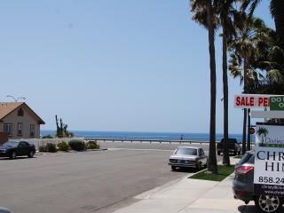 Steps to the Beach in Carlsbad Village - Carlsbad vacation rentals