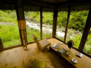 himalayan eco lodge in unesco world heritage zone - Kullu vacation rentals