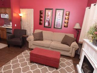 Wonderful 1 bedroom Condo in Reeds Spring - Reeds Spring vacation rentals
