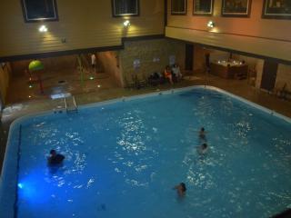 Eagles Nest Indoor Pool 4 Bedroom Condo - Branson vacation rentals