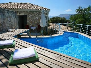 Wonderful Villa with Internet Access and A/C - Spanochori vacation rentals
