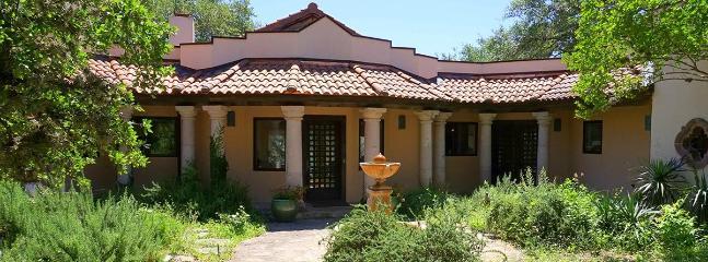 Casa Cantera - Image 1 - Wimberley - rentals